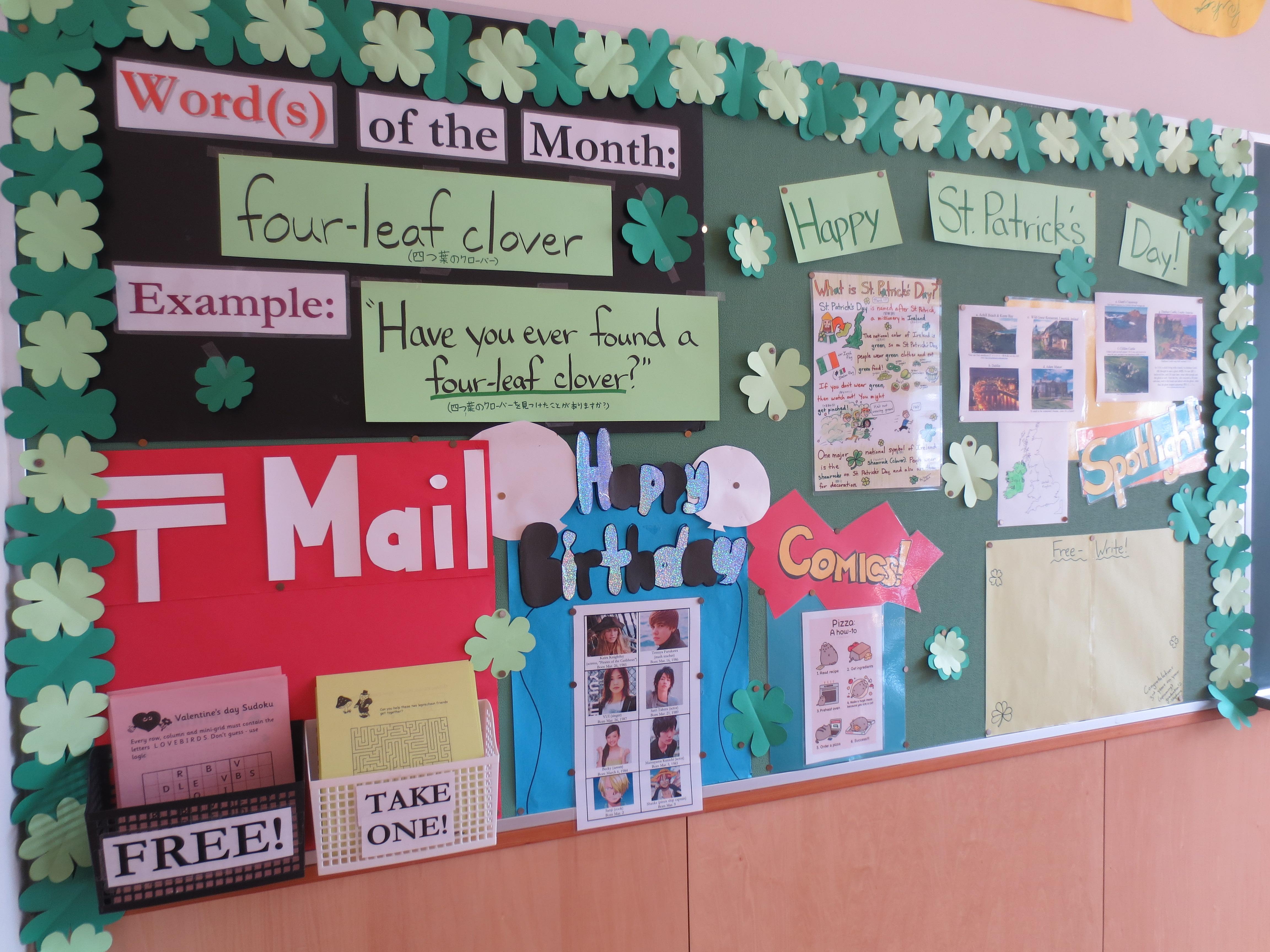 Office Bulletin Board Ideas Work Viewing Gallery