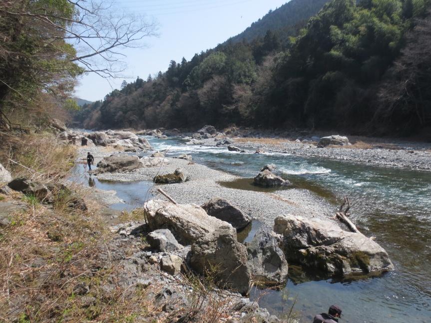 Weekend in Okutama(奥多摩)