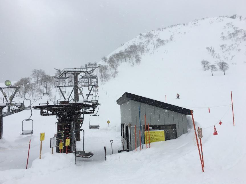 Ski Trip toGunma!